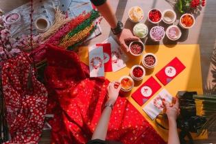 25 Món quà tết dễ mua, dễ biếu Theo truyền thống & hiện đại
